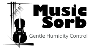 Music Sorb, humidity control for wooden instruments