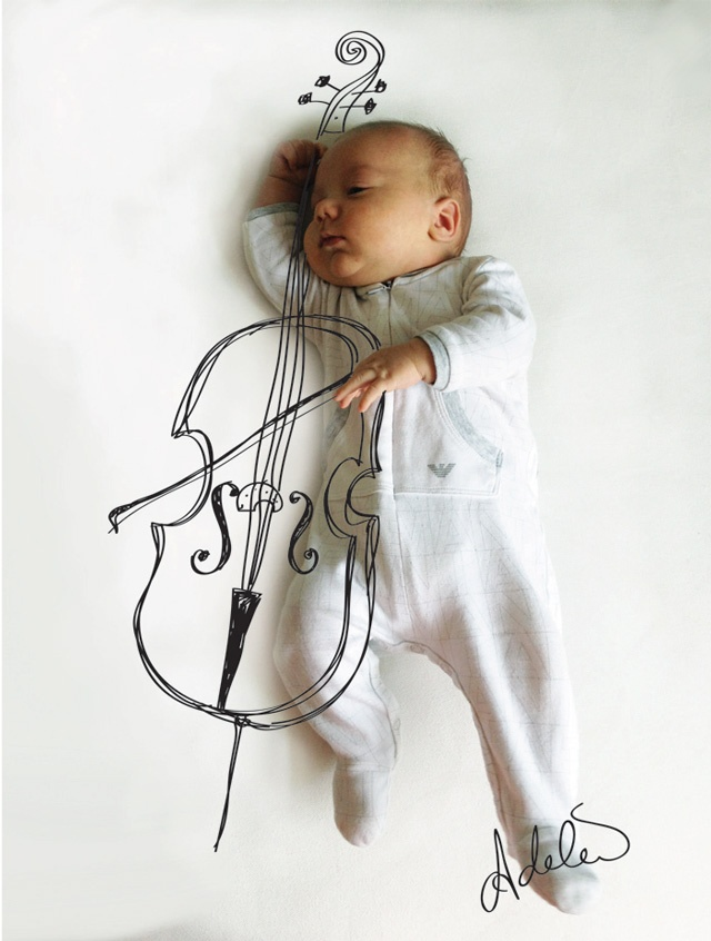 How Much Should You Push A Child To Practice on Any Musical Instrument?