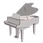 Piano humidity range