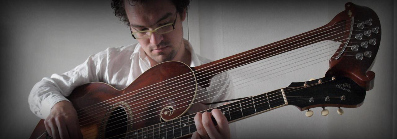 harp-guitar-