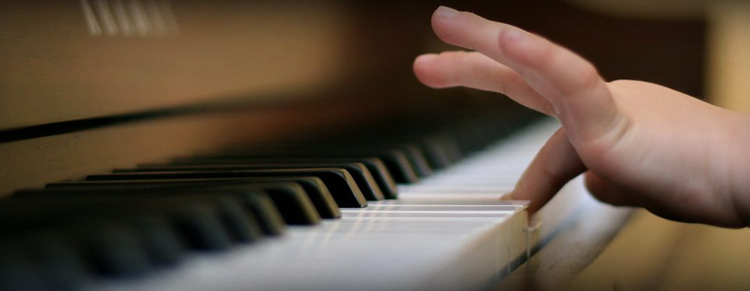 Play Your Piano, It's Yours
