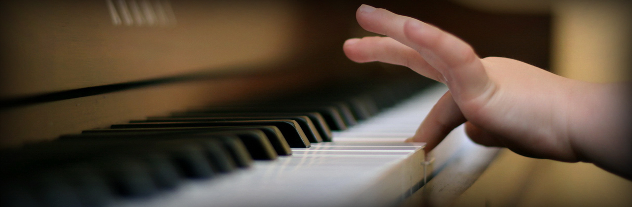 The Piano That Beat Cancer.  So Why Do You Play?