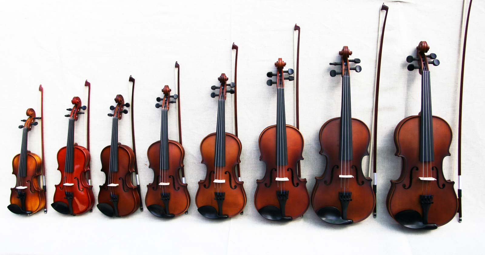 Could You Spot A Stradivarius?
