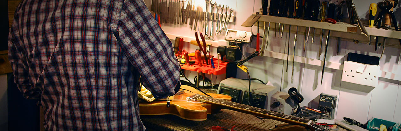 4 Tips and Tricks to Save Your Guitar