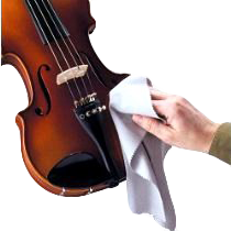 maintenance of violin