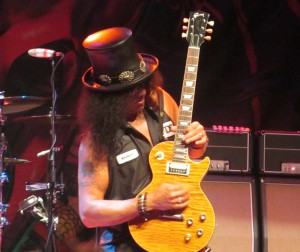 Slash live San Diego