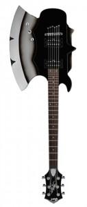 guitar axe