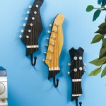 guitar coat hanger