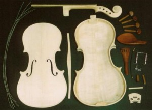 violin-making-kit